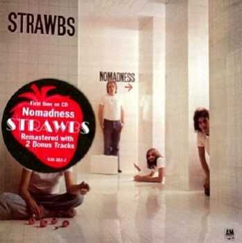 Strawbs - Nomadness [Remastered] (2008)