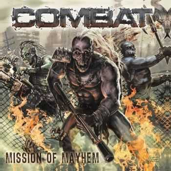 Combat - Mission Of Mayhem (2014)