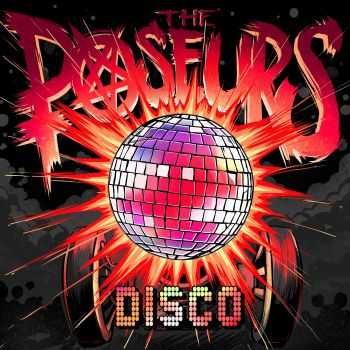 The Poseurs - Disco (2014)