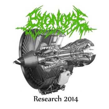 ByoNoiseGenerator - Research (Demo) (2014)