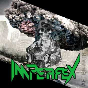 The Imperfex - Aftermath (2014)