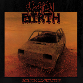 Coffin Birth - Necrotic Liquefaction (2014)