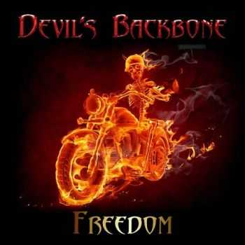 Devil's Backbone - Freedom (2014)