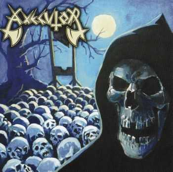 Axecutor - Aggressive Extermination(ep 2014) LOSSLESS + MP3