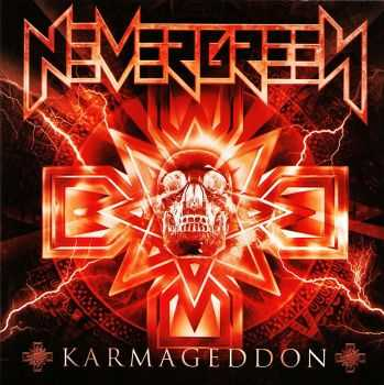 Nevergreen - Karmageddon (2012) [LOSSLESS]