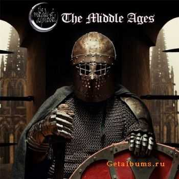 The Meads Of Asphodel - The Middle Ages (Compilation) (2014)