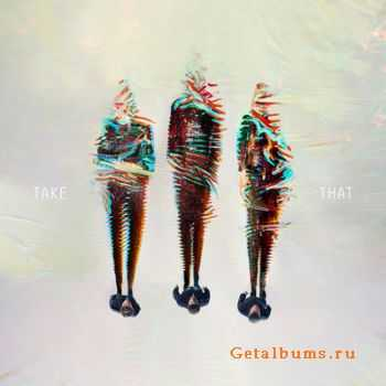 Take That - III (Deluxe Edition) (2014)
