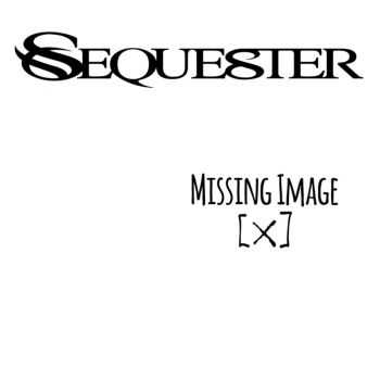 Sequester - Missing Image (2014)