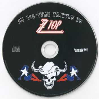 VA - An All-Stars Tribute To ZZ Top (2008)