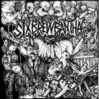 Six Brew Bantha - Intravenously Commodified (2014)