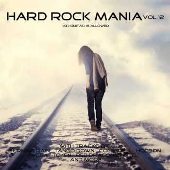 VA - Hard Rock Mania Vol. 12 (2014)