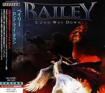 Bailey - Long Way Down (Japanese Edition) (2014)