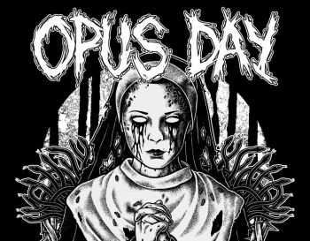 OPUS DAY - s-t (2014)