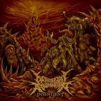 Pathological Abomination - Insentient (2014)