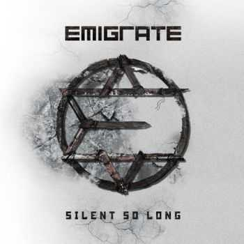 Emigrate - Silent So Long (Deluxe Edition) (2014)