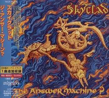 Skyclad - The Answer Machine? (Japan Edition) (1997)