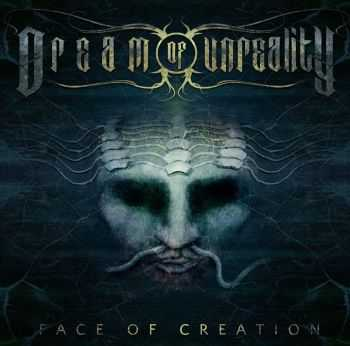 Dream Of Unreality - Face Of Creation (EP) (2014)