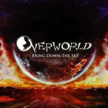 Overworld - Bring Down the Sky (EP) (2014)