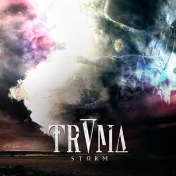 TRAMA - Storm [EP] (2014)