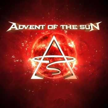 Advent Of The Sun - Advent Of The Sun (2013)