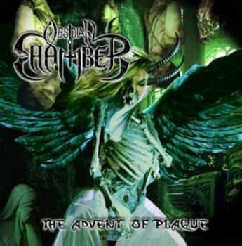 Obsidian Chamber - The Advent Of Plague (2007)