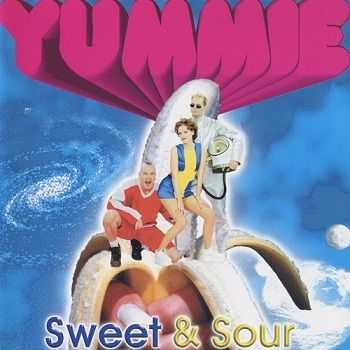 Yummie - Sweet & Sour (Japan Edition) (2000)