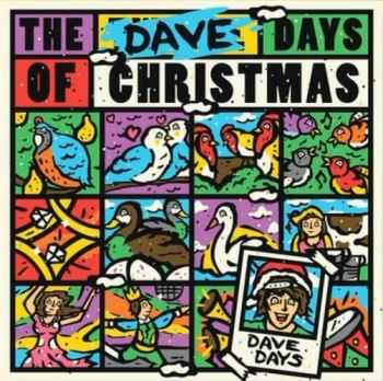 Dave Days - The Dave Days of Christmas (2014)