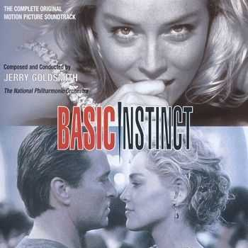 Jerry Goldsmith - Basic Instinct / �������� �������� (Expanded Edition) (1992)