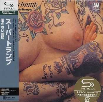 Supertramp - Indelibly Stamped (Japan Edition) (2008)