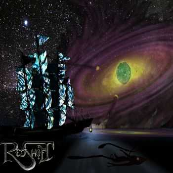Redshift - The Great Refiner (2014)