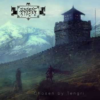 Mongol  - Chosen By Tengri (2014)