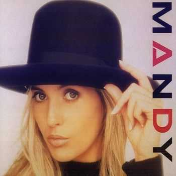 Mandy Smith - Mandy (Special Edition) (2009)