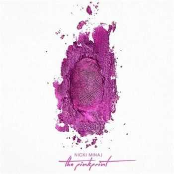 Nicki Minaj - The Pinkprint (Deluxe) (2014)