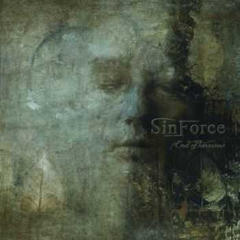 Sinforce - End of Tomorrow (2014)