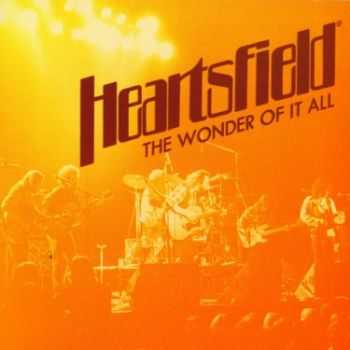 Heartsfield - The Wonder Of It All (1974)