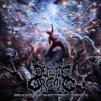 Defecate Organs - Beyond The Shattered Cortex [EP] (2014)
