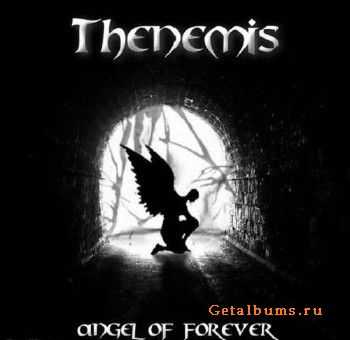 Thenemis - Angel Of Forever (2014)