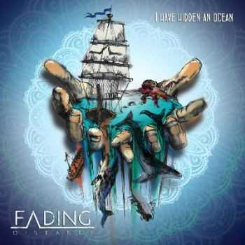 Fading Distance - I Have Hidden An Ocean [EP] (2014)