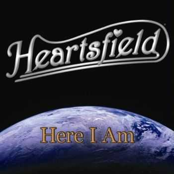 Heartsfield - Here I Am (2010)