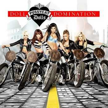 The Pussycat Dolls - Doll Domination (Reprinting) (2009)