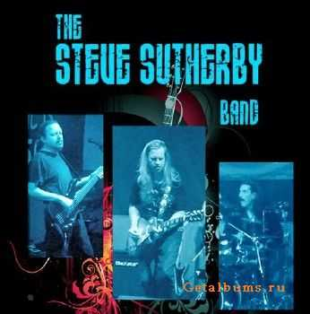 The Steve Sutherby Band - The Steve Sutherby Band (2014)