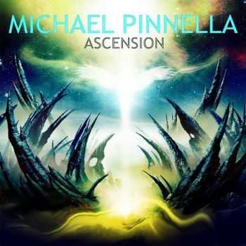 Michael Pinnella - Ascension (2014)