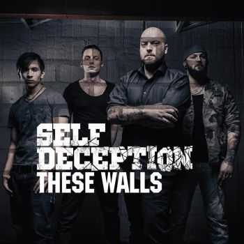 Self Deception - These Walls (EP) (2014)
