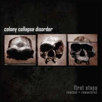 Colony Collapse Disorder - First Steps (2014)