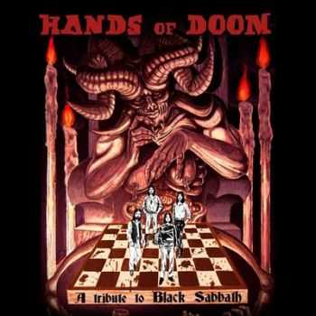 VA - Hands of Doom, a tribute to Black Sabbath (2013) Lossless + mp3