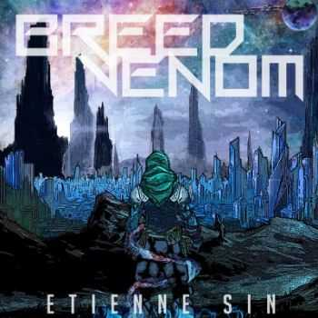 Etienne Sin - Breed Venom (2014)