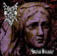 Cancer of the Larynx - Bueial Dreams (2014)