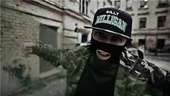Billy Milligan (St1m) - Dislike (2014)