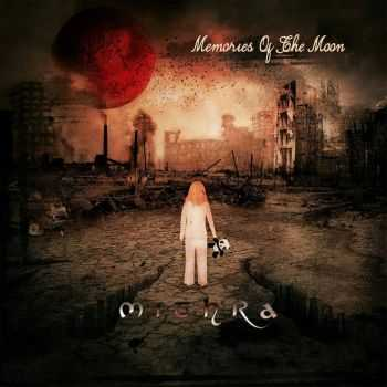 Mithra - Memories Of The Moon (2014)