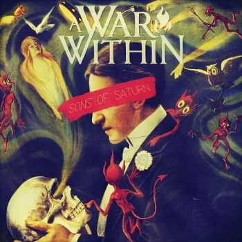 A War Within - Sons Of Saturn (2014)